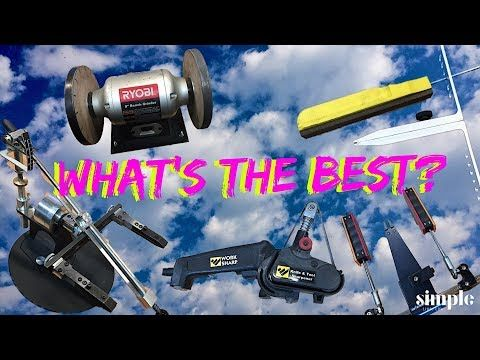 The best possibnle video sharpening option