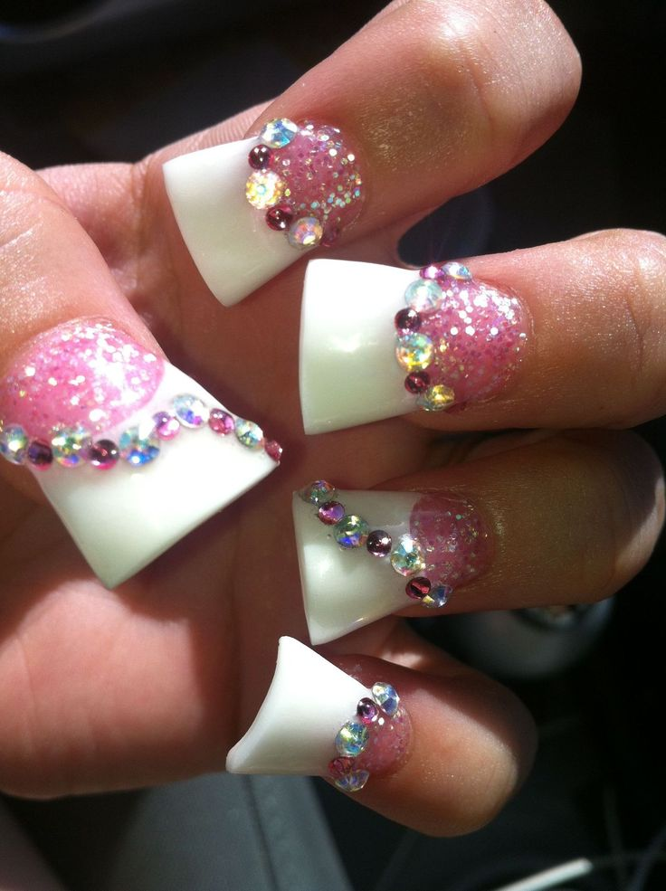 Creative nail salon new jersey