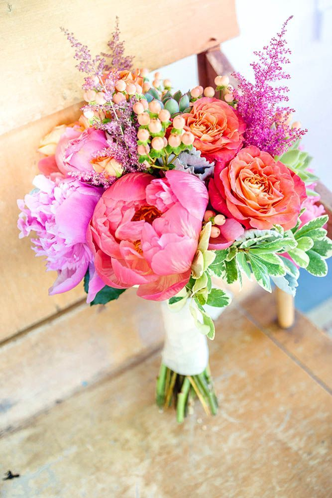 Best Spring Bouquet Ideas On Pinterest Spring Wedding