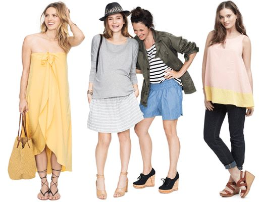 Stylish Maternity Clothes - The most stylish maternity fashion collections. TheBump.com reveals the top 8 maternity fashion designers for every budget. Get maternity fashion advice at TheBump.com.
