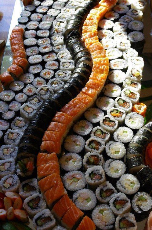 Sushi Buffet...                                                                                                                                                                                 More