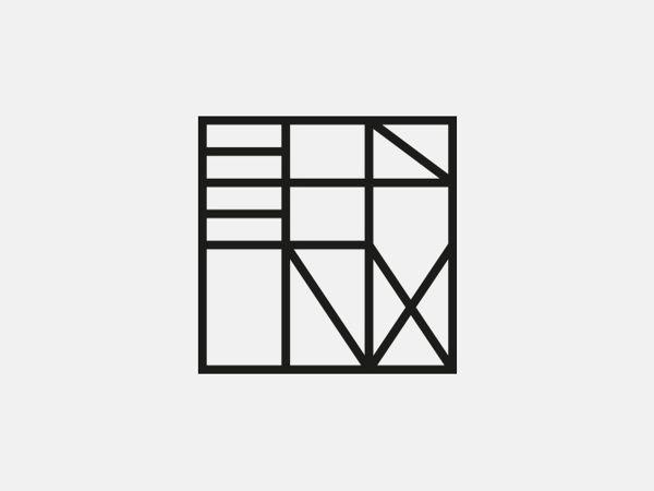 ✖ Logotype on Behance