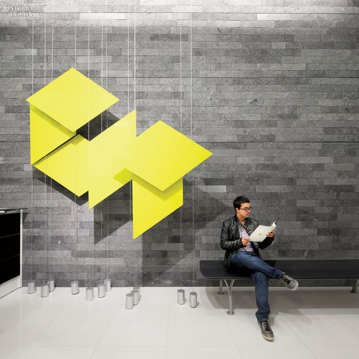 8 Projects by Gensler's Brand Design Division