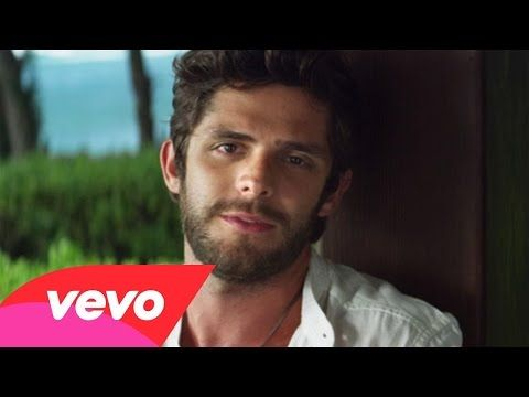 Thomas Rhett - Die A Happy Man - YouTube