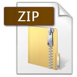 Partage de gros fichier - Page de téléchargement