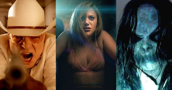 From It Follows to Insidious 3, we take a look at the best horror movies 2015 has to offer.