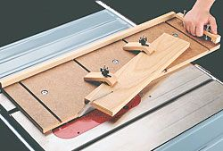 another take on a taper jig that looks very safe