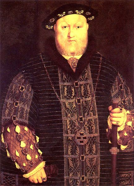 In 1516, Queen Catherine bore Henry his first to survive infancy, Mary. Henry became frustrated with his lack if make heirs and started keeping two mistresses.