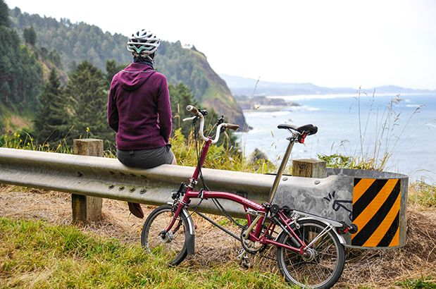 Oregon Coast Loop | Guided Tours | Adventure Cycling Association