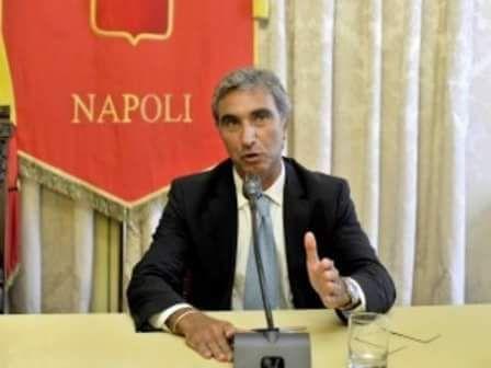 Bilancio assessore Palma: Non ci sono i presupposti per uscire dal piano di riequilibrio a breve la legge non lo consente