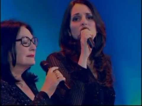 Nana Mouskouri & Lénou - Duo - Tous les Arbres Sont en Fleurs 07 / janvier 2012 - YouTube