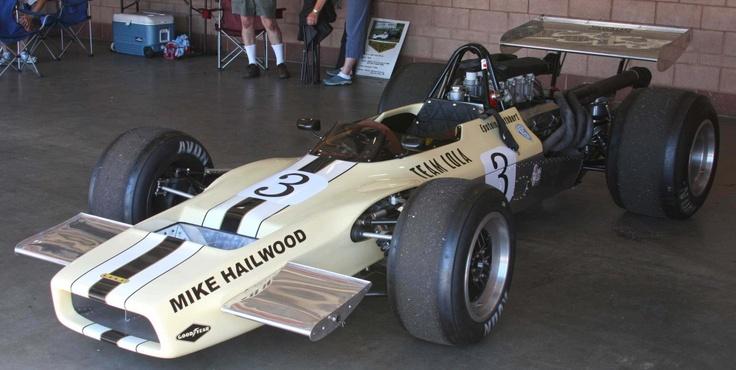 mike hailwood 39 s lola f1 car lola formule 1 grand prix et le mans. Black Bedroom Furniture Sets. Home Design Ideas