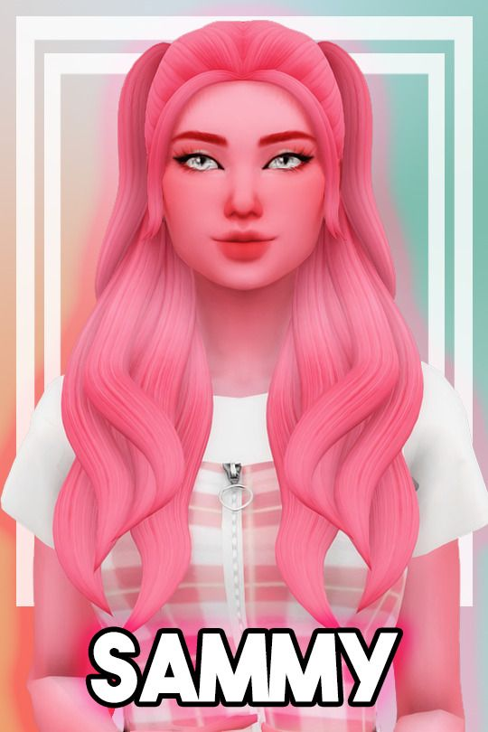 Maxis Match CC World S4CC Finds Daily, FREE downloads