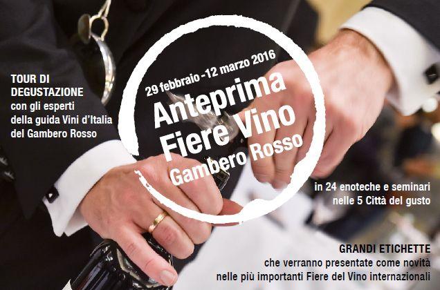 #tastingalessi: anteprima Fiere Vino Gambero Rosso http://www.enotecaalessi.it/it/articoli/tastingalessi-anteprima-fiere-vino-gambero-rosso