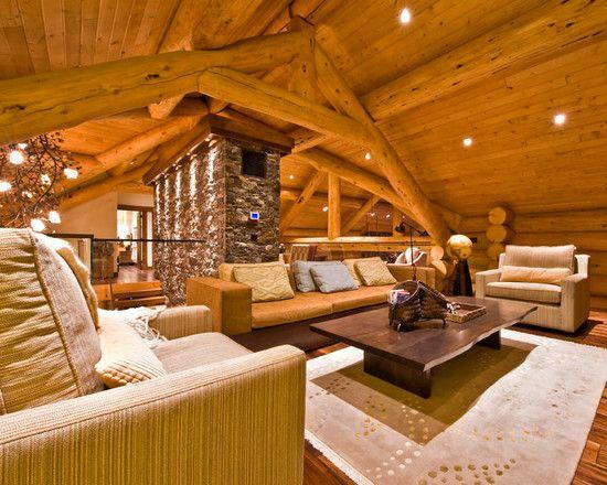47 best ( Sitka Log Homes ) BC - Canada images on Pinterest