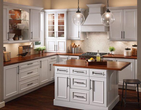 Kraftmaid Kitchen Cabinets, Best Kitchen Cabinets Kraftmaid