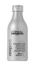 L'Oréal Professionnel Serie Expert Silver Shampoo for Grey or White Hair: keepin the brassy blonde at bay