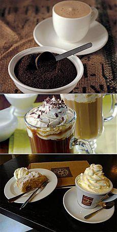 Кофе по-английски: готовьте с нами любимый напиток
