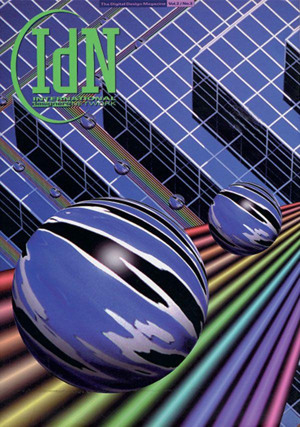 IdN™ Magazine® — IdN v2n3