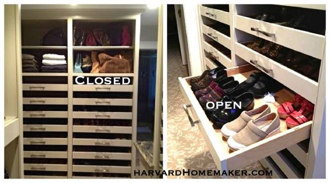 Harvard Homemaker – 100+ Ideas to Help Organize Your Home and Your Life