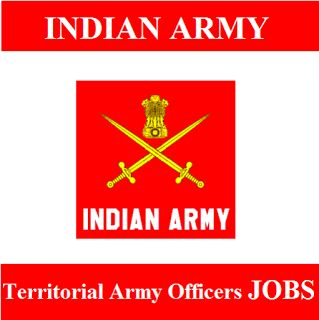 Indian Army Recruitment 2017   Territorial Army Officers Jobs   Sarkari Naukri