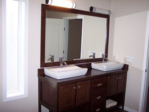 121 best images about mobile home remodel on pinterest remodeling ideas mobile homes and for Mobile home bathroom remodel ideas