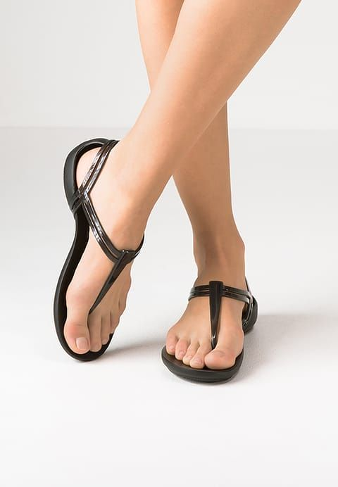 Crocs ISABELLA - Flip Flops