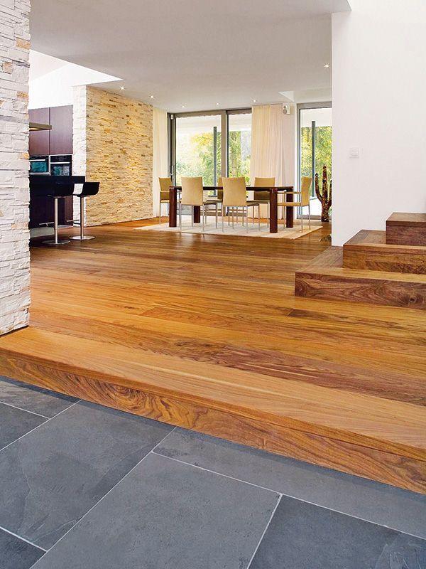 Parkett Konig Der Boden Renovieren De House Flooring Luxury Vinyl Plank Flooring Flooring