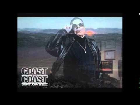 Art Bell Coast to Coast AM 4/5/2000 Time Travel