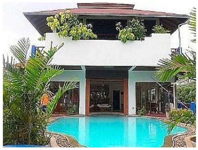 Ban Leelavadee villa