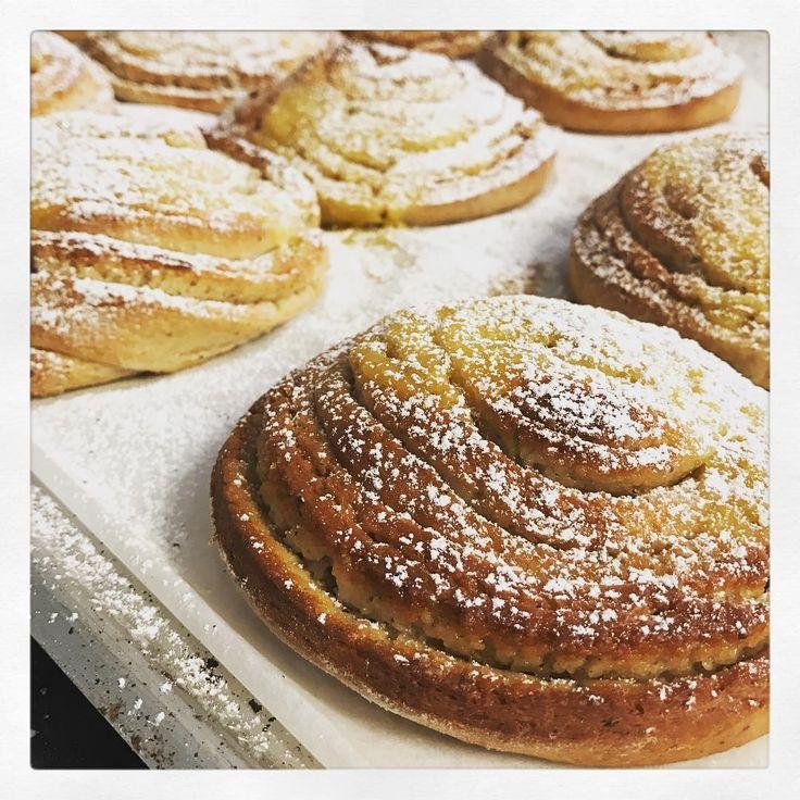 Citronbulle, vanilj, kanel eller kardemummabullar...bästa fikat!