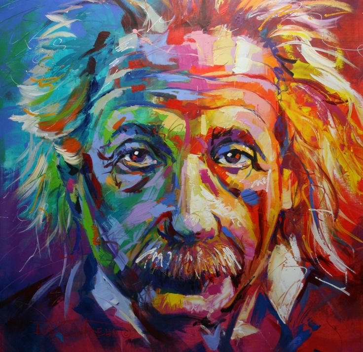 Jos Coufreur - Einstein in 2019