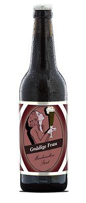 Gnadige Frau / Når Chicagos bedste lille ølbutik spørger, om vi ikke kan lave dem en jubilæumsøl, så er det en ære, som man simpelthen ikke kan afslå. West Lakeview Liquors har været ejet og drevet af Bozic-familien i 25 år, og en sådan bedrift kræver naturligvis noget helt særligt til fejringen. Vores måske mest kendte øl - Hr. Frederiksen - har altid været populær i butikken. Og med den øl som udgangspunkt gav vi frie hænder til brygmester John Laffler fra Off Color Brewing - en gammel ven…