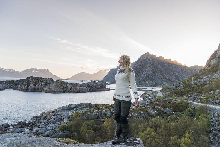 Natten i Lofoten | Jonna Jinton