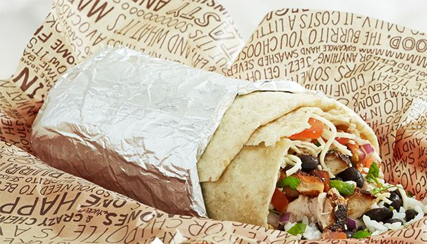 Chipotle Norovirus Returns: 135 Fall Violently Ill After Eating at The Beloved Fast Food Chain https://tmbw.news/chipotle-norovirus-returns-135-fall-violently-ill-after-eating-at-the-beloved-fast-food-chain  More than 135 Chipotle customers reported falling ill after eating at the burrito chain between July 13 and July 16. That's right, the gnarly Norovirus is back at Virigina Chipotle location.Some Chipotle customers got more than they bargained for when they chowed down on burritos and…
