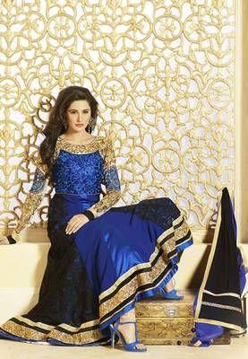 Color Blue Royal