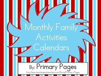 Kindergarten Calendar Worksheets   Confessions of a Homeschooler