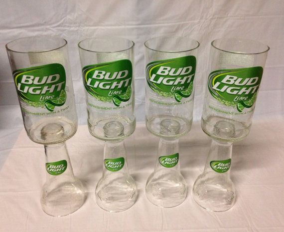 15 best beer crafts images on pinterest beer bottles for Ideas to recycle glass bottles