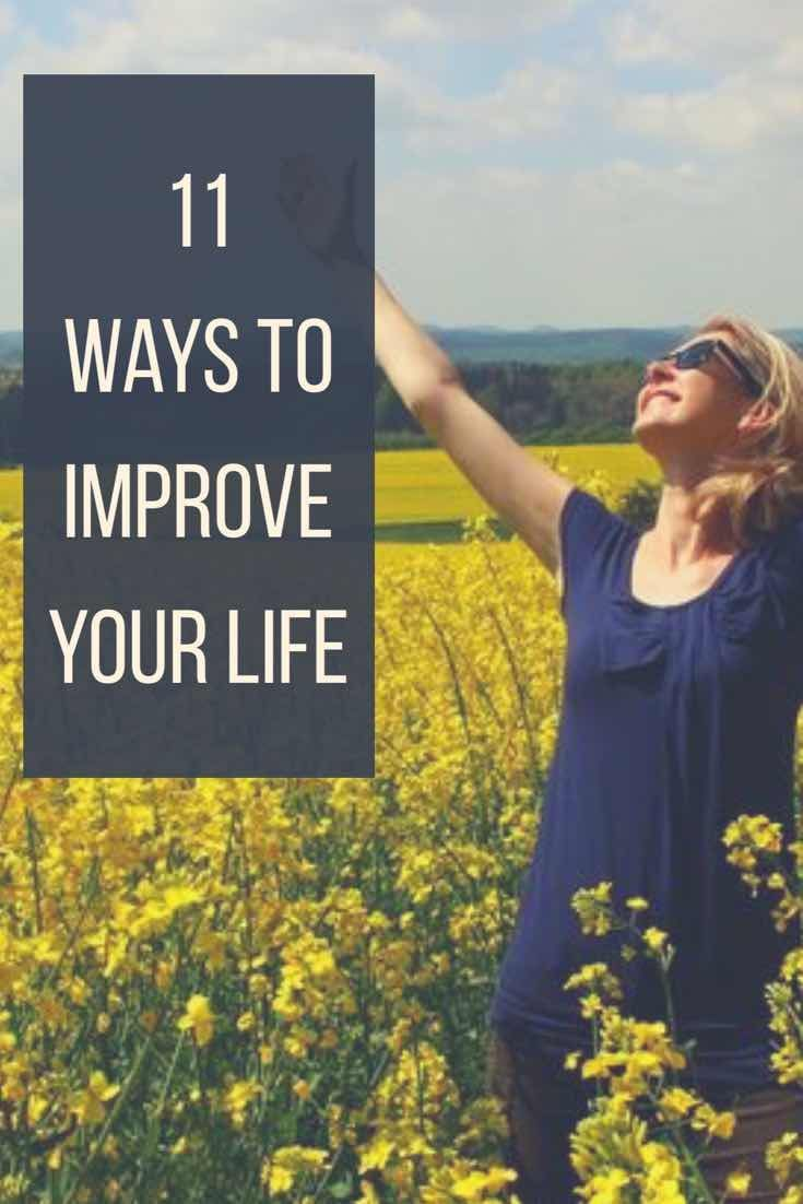 11Simple Habits That Will Change Your Life for the Better