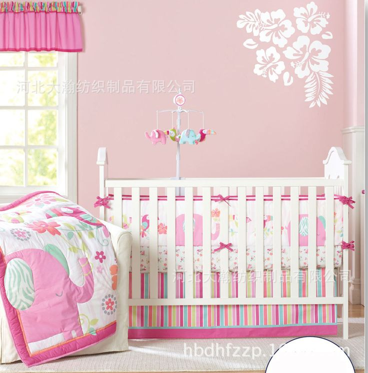 329 best Baby Bedding images on Pinterest Mesh Baby bedding and Bed