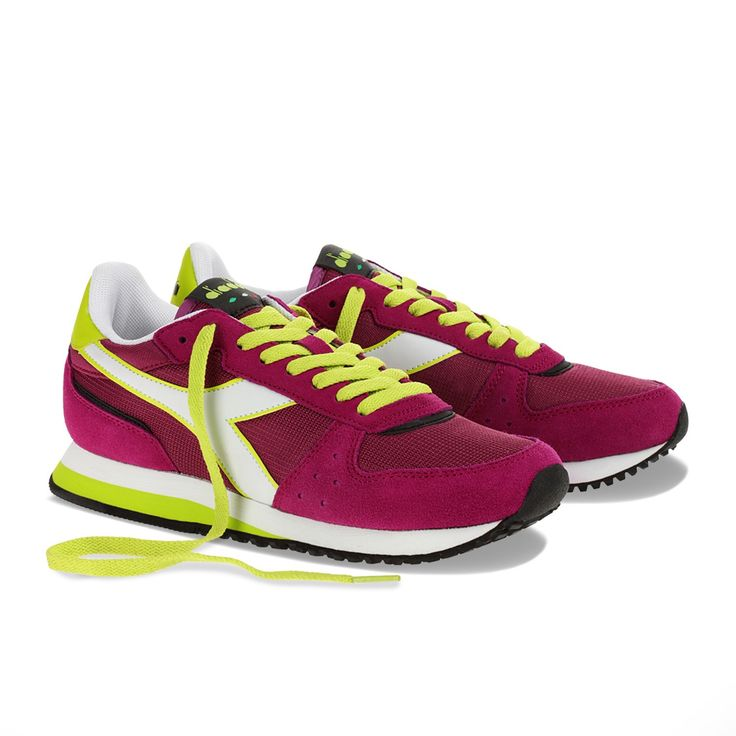 Diadora-MALONE-W-Shoes-Woman-Market Price 60€ - PRIZE FOR STAGE I