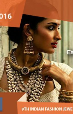 #wattpad #general-fiction Vanue: Indian Fashion Jewellery & Accessories Show (IFJAS) will be held in India Expo Centre, Greater Noida, New Delhi, NCR for three days.  Products : Indian Fashion Jewellery & Accessories Show (IFJAS) is one of its kind international exhibitions show dedicated entirely to the jewellery and acces...