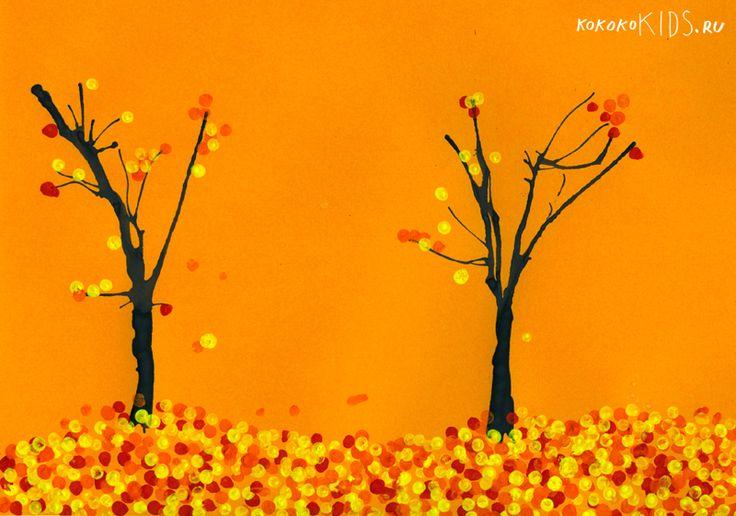 Осень сейчас в самом разгаре, причём в прямом смысле этого слова! Деревья пылают на солнце яркими красками, и если вам тоже хочется вме...