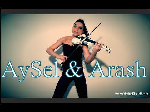 AySel & Arash - Always (Violin Cover)