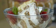 Tir-rific Tiramisu Trifle (reduced fat)