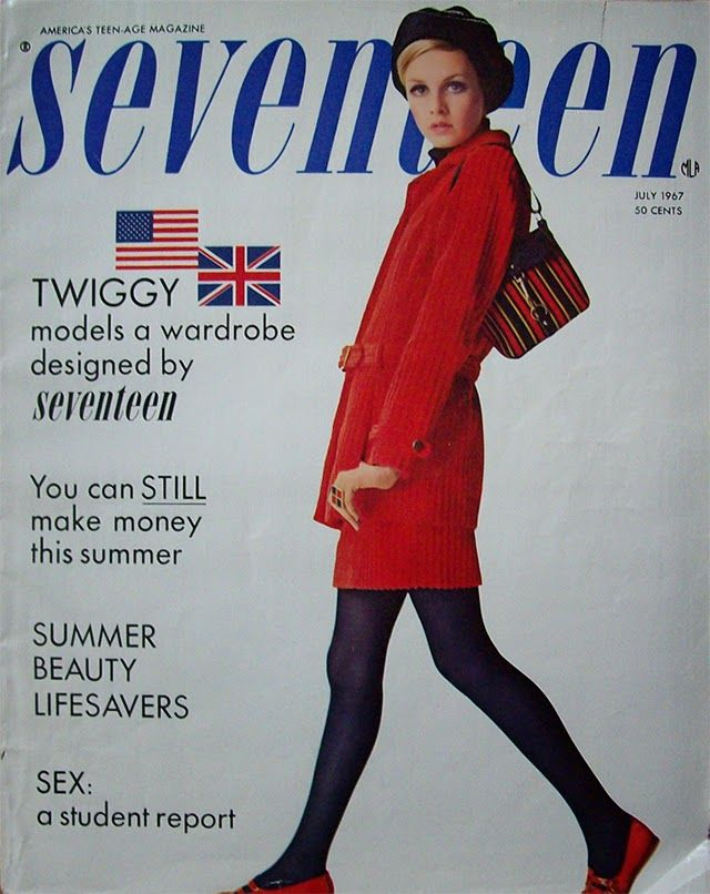 1970s Seventeen Magazine It S That Bohemian Things Again: 23 Best 1970s Magazines Images On Pinterest