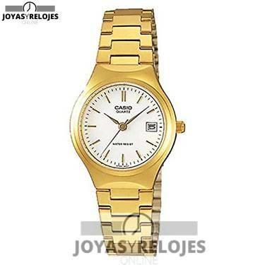 ⬆️😍✅ Casio LTP-1170N-7A ✅😍⬆️ Maravilloso Modelo de la Colección de Relojes Casio PRECIO 31 € En exclusiva en 😍 https://www.joyasyrelojesonline.es/producto/casio-ltp-1170n-7a-reloj-analogico-de-cuarzo-para-mujer-correa-de-acero-inoxidable-color-dorado/ 😍 ¡¡Corre que vuelan!!