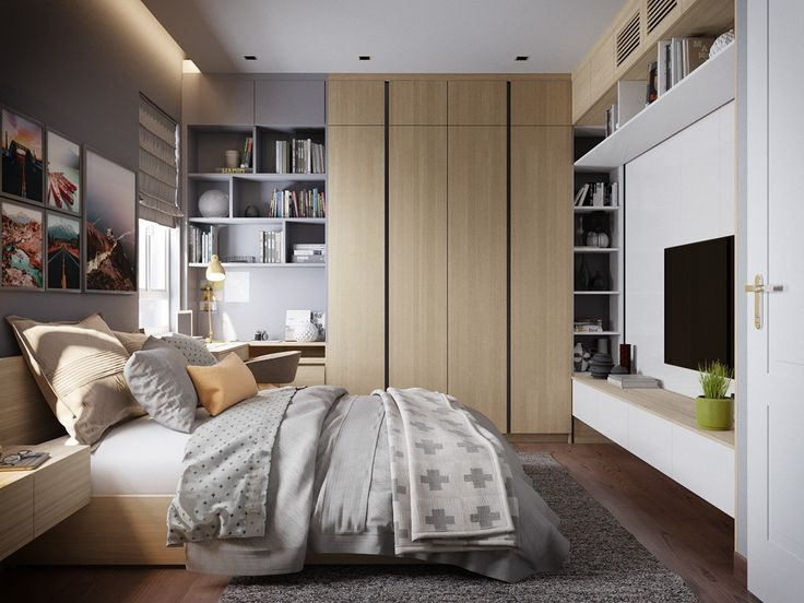 Grey Bedrooms: Suggestions To Rock A Excellent Grey Theme…