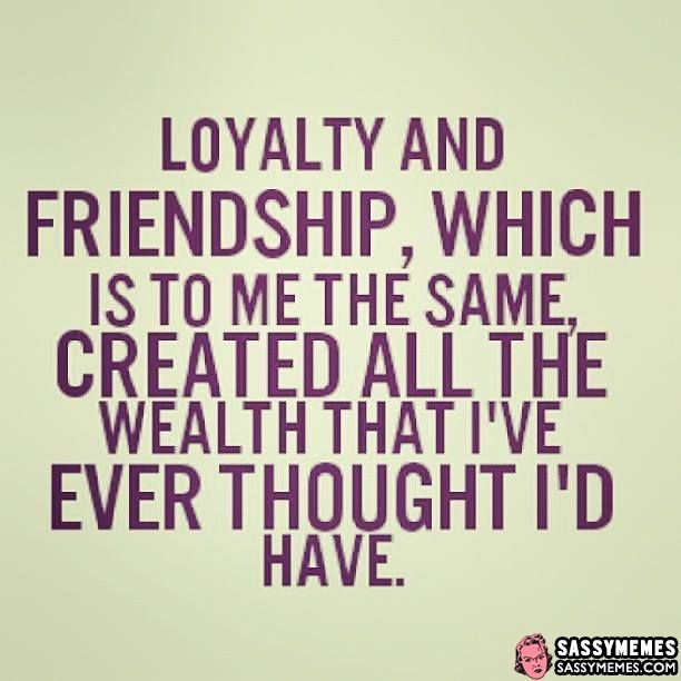 Quotes About Honesty And Friendship: 1000+ Images About Loyalty, Honesty, Integrity!! On