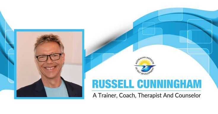 Let Me Tell You About Russell Cunningham! A trainer, coach, therapist and counselor specialising in resolving relationship problems, physical pain and stress related issues using Alpha RePatterning and Neuro Linguistic Programming (NLP) and Hypnotherapy. Read more by clicking below. #LifeCoach #EFTTraining #NLP